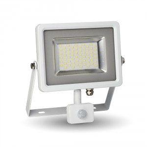 LED Прожектори със сензор