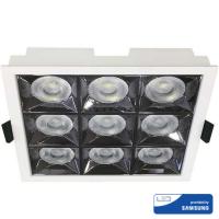 LED Луни SAMSUNG чип - 5 години гаранция