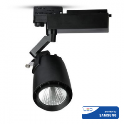 LED Интериорни Прожектори SAMSUNG ЧИП - 5 години гаранция
