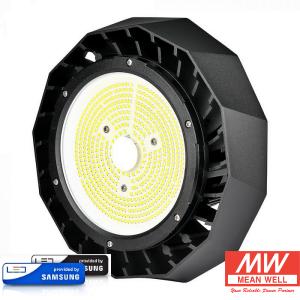 LED Индустриални камбани SAMSUNG чип - 5 Години Гаранция