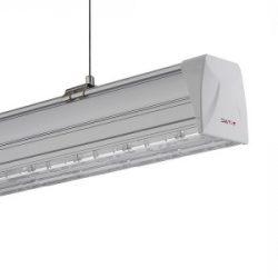 LED Линейни осветители
