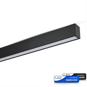 LED Линеен осветител SAMSUNG чип - 5 години гаранция