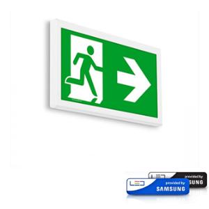LED Аварийно осветление - SAMSUNG чип