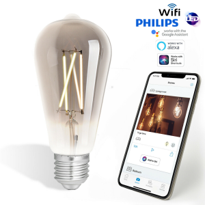 WIZ Wi-Fi LED Лампи